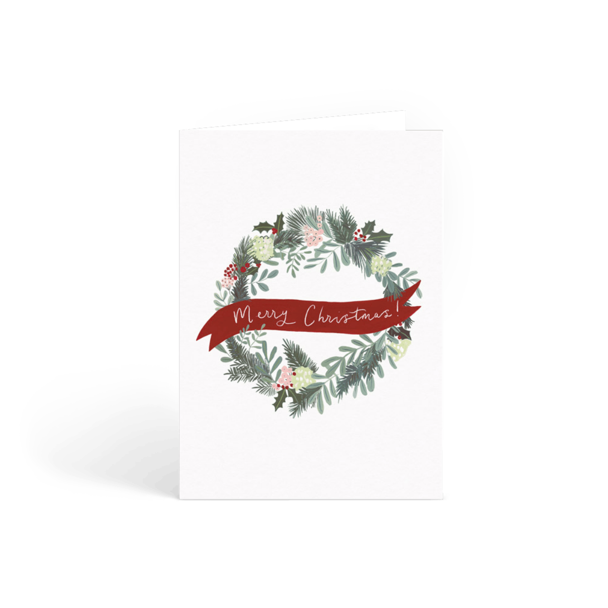 Https%3a%2f%2fwww.papier.com%2fproduct image%2f91091%2f2%2fmerry christmas wreath 22775 front 1570139073.png?ixlib=rb 1.1