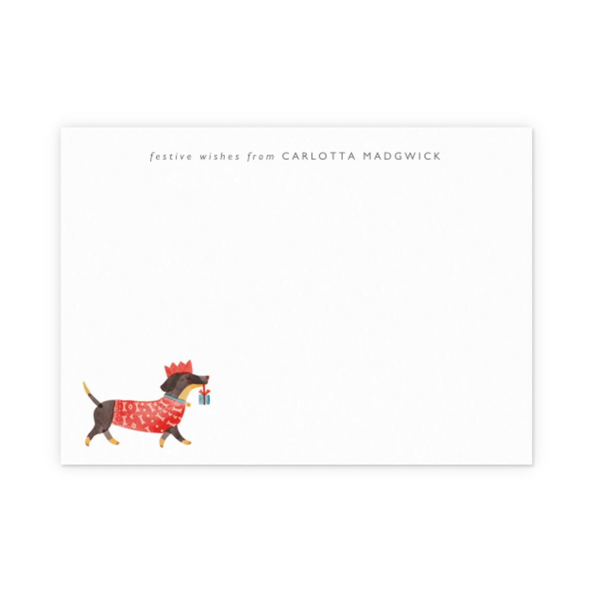 Https%3a%2f%2fwww.papier.com%2fproduct image%2f95878%2f10%2fchristmas dachshund 24037 front 1572870456.png?ixlib=rb 1.1